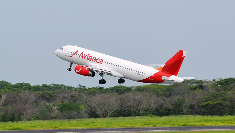 Tempo de avião até o Peru