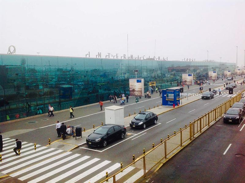 Viagens com aluguel de carro no Peru