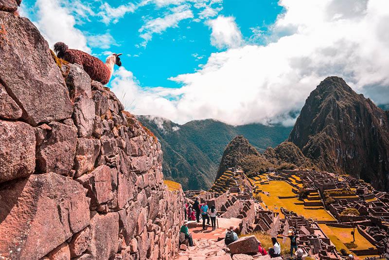 Seguro Viagem Internacional para o Peru