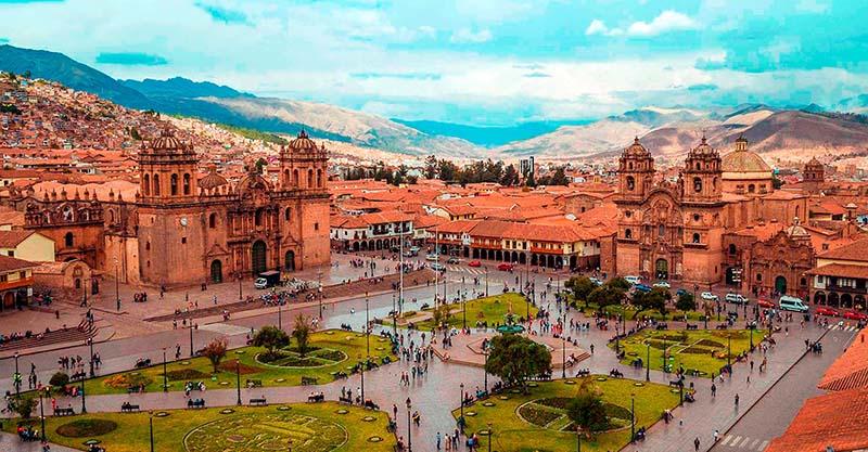 Chips para usar o celular em Cusco