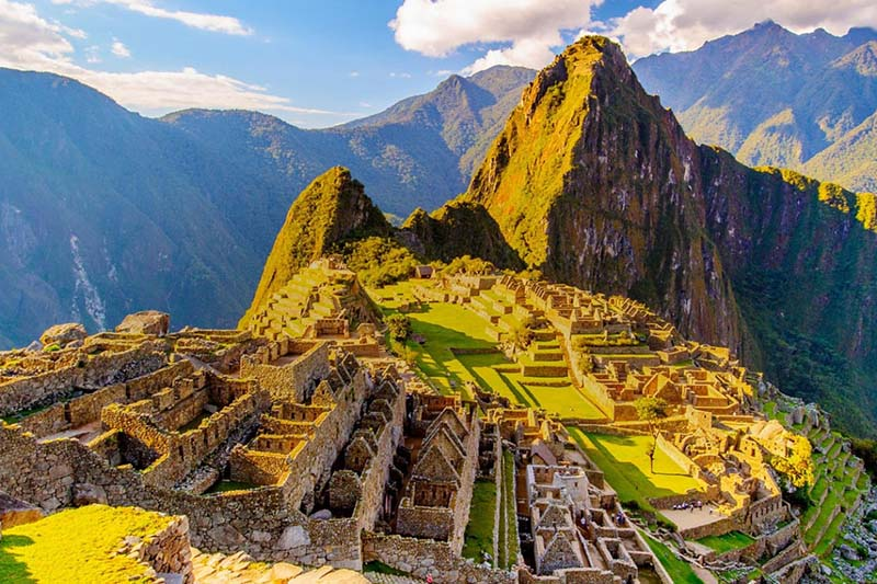 Destinos fantásticos do Peru: Vale Sagrado