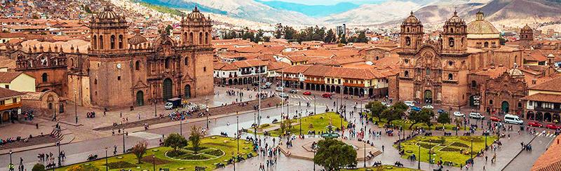 City Tour na cidade de Cusco