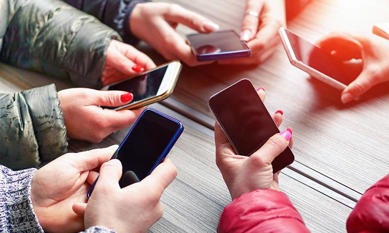 Como usar o celular à vontade em Cusco
