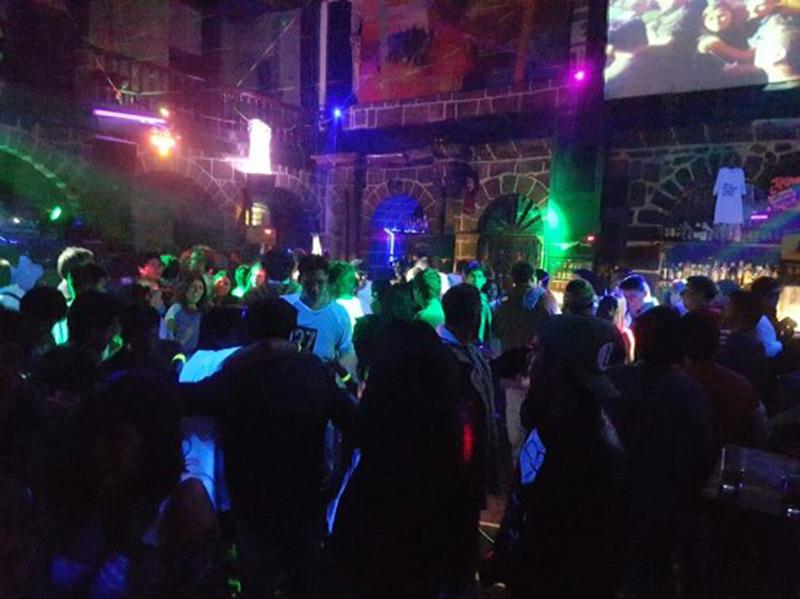 O que fazer à noite em Cusco