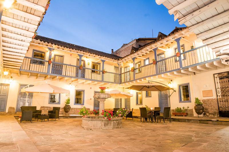 Dicas de hotéis em Cusco