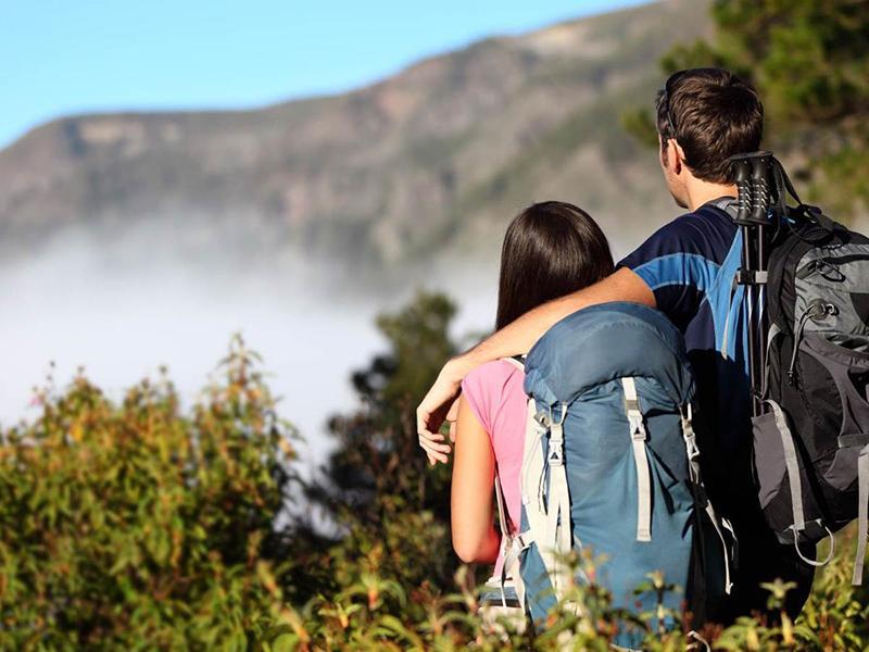 Passeios românticos no Peru