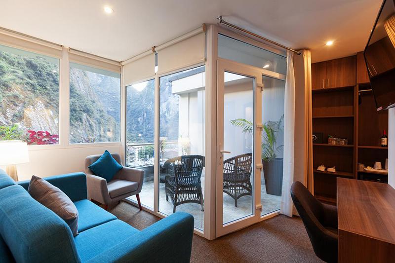 Dicas de hotéis em Machu Picchu