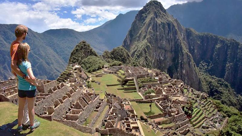 Quanto custa uma passagem aérea para Machu Picchu