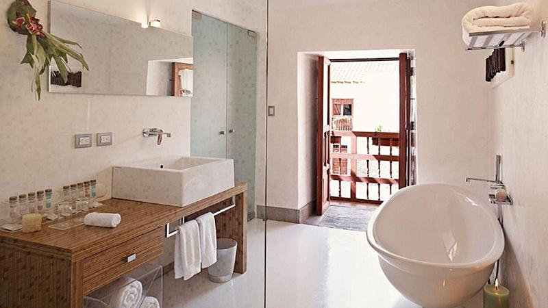 Melhores hotéis em Cusco