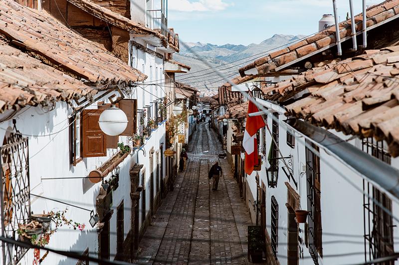 O que fazer no inverno em Cusco
