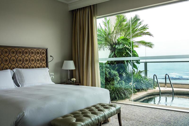 Melhores hotéis em Lima