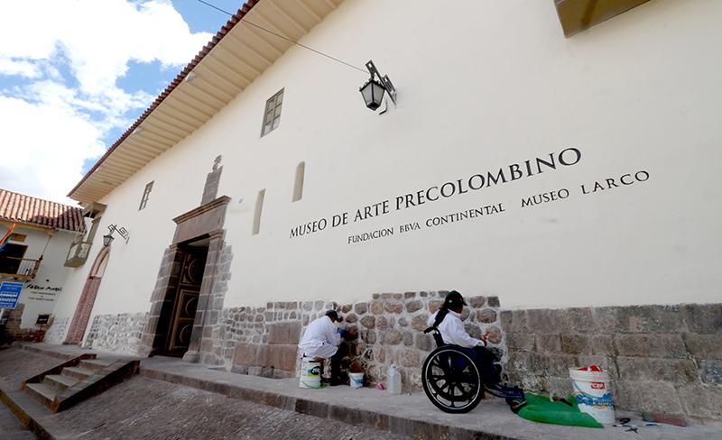 Melhores museus em Cusco